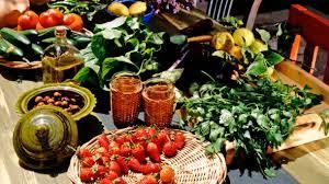 vegetarian diet might reduce diabetes risk south korean review