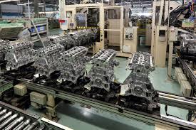 lexus werk japan mazda fabrikation je gleicher desto besser auto medienportal net