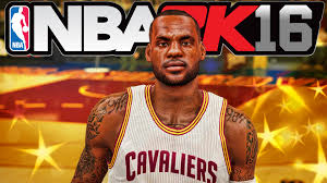 nba 2k16 xbox 360 walmart com nba 2k16 player rating lebron james youtube
