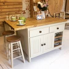 fascinating handmade kitchen islands and island breakfast bar
