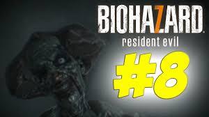el juego del miedo resident evil 7 biohazard 8 youtube