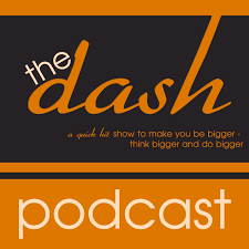 the dash podcast archives j richard byrd