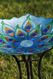 Home Decor Bowls 62 Best Peacock Images On Pinterest Peacock Decor Peacock