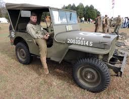 army jeep ww2 world war ii