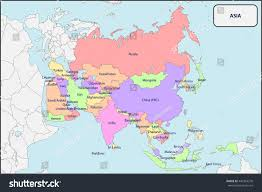 world map political with country names free asia maps best map with country names creatop me