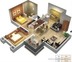 multi story house plans 3d 3d floor plan design modern 216 best 3d housing plans layouts images on pinterest floor plans