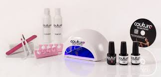opi gel nail polish led light 9 of the best gel polish kits for every user