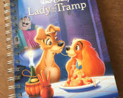 lady tramp etsy