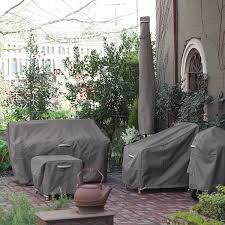 Waterproof Cushion Storage Bag by Amazon Com Classic Accessories Ravenna Patio Cushion U0026 Cover