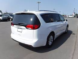 2018 new chrysler pacifica touring l plus fwd at landers serving
