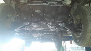 lexus gx470 undercarriage thoughts on this undercarriage ih8mud forum