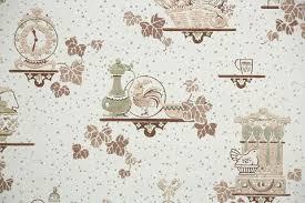 1940s u0026 1950s kitchen vintage wallpaper antique wallpaper
