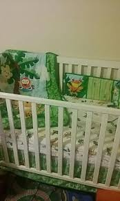 Rainforest Crib Bedding Best 10 New And Used Baby For Sale In Eugene Or Offerup