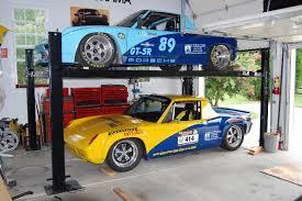 Backyard Buddy Lift Reviews Car Lift Question Rennlist Porsche Discussion Forums