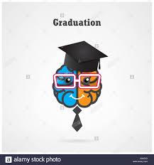 graduation poster creative brain graduation concept design for poster flyer cover