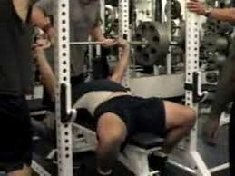 Tom Brady Combine Bench Press Brady Bench 395 Youtube