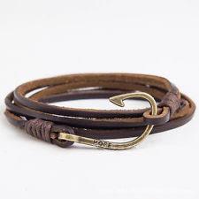 bracelet mens ebay images Fish bracelet ebay jpg