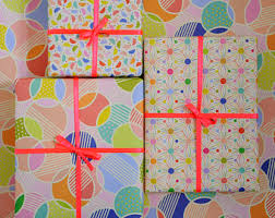 anchors away wrapping paper gift wrap 3 sheets toodles