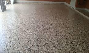 epoxy garage floor preparation and installation tips