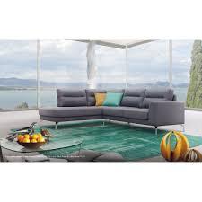canape en tissus haut de gamme canapé d angle haut de gamme meubles thiry