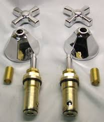 American Standard Heritage Faucet Standard Shelfback Trim