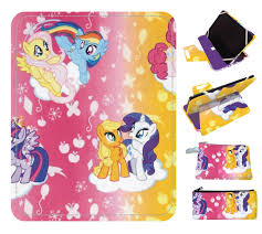 my little pony home decor my little pony ipad case handmade cover by superpowerscases idolza