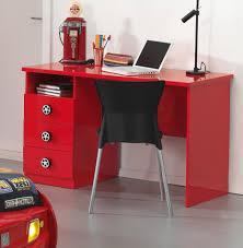Schreibtisch Mit Viel Stauraum Kinderzimmer Monza Komplett Mit Autobett Kleiderschrank 2 Türig