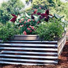 Raised Flower Bed Corners - 10 best raised beds for downtown lpg images on pinterest raised