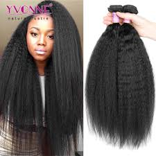 weave on top quality yvonne grade 5a hair weave