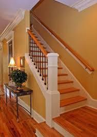 Laminate Flooring For Stairs Installing Hardwood Stair Treads Lovetoknow