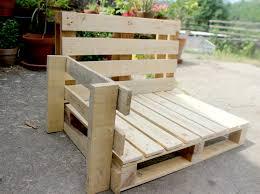 meuble fait en palette diy fauteuil outdoor et oui c u0027est possible u2013 woodhappen