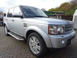 used land rover discovery used land rover discovery 4 suv 3 0 td v6 hse 4x4 5dr in andover