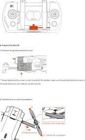 When To Use Parking Lights Pd O2 0301 Gdu O2 User Manual Prodrone Technology Shenzhen Co Ltd