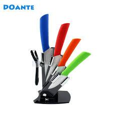 cheap kitchen knives set get cheap white knife set aliexpress com alibaba