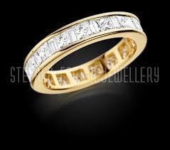 mens eternity rings stephen foster jewellery new designs platinum eternity rings