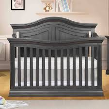 Sorelle Princeton 4 In 1 Convertible Crib With Changer by Bedroom Art Painting Design With Beige Wall And Baby Cribs Target