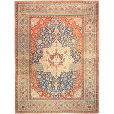 Antique Oriental Rugs For Sale Antique Oriental Persian Mohtasham Kashan Rug Or Carpet For Sale