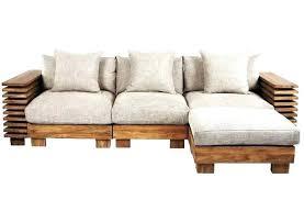 wooden corner sofa set wooden sofa set naderve info