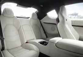 bentley continental interior back seat granturismo