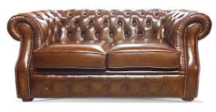 Vintage Leather Chesterfield Sofa by Wiltshire Handmade English Leather Chesterfield Sofa House Of