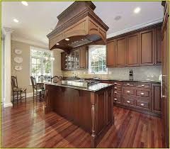 best color to paint kitchen with cherry cabinets paint colors for kitchen walls with cherry cabinets page 3