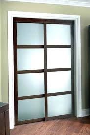 Closet Doors Barn Style Barn Style Doors For Closets Medium Size Of 4 Panel Sliding Closet