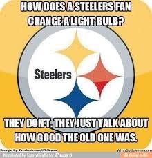 Funny Steelers Memes - steelers meme 13 nfl apparel nfl team shirts die hard league