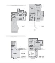leed home plans housens sunset homes small magazine cottage home one