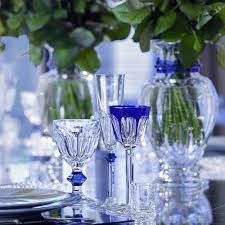 Baccarat Bud Vase Vase Baccarat Harcourt Balustre 2811100