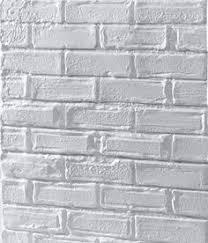 creative design faux brick wall panels home depot pleasant idea