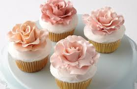 how to make rose cupcakes hobbycraft blog