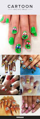 844 best nails images on pinterest make up feather nail art and
