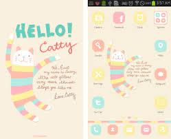 hello go launcher ex theme apk hello catty go launcher theme apk version 1 2 go
