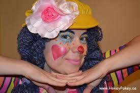 clowns for a birthday party hokey pokey clown party toronto clown party children birthday